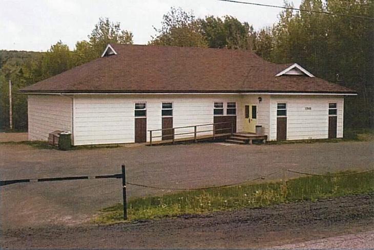 White Rock Community Center